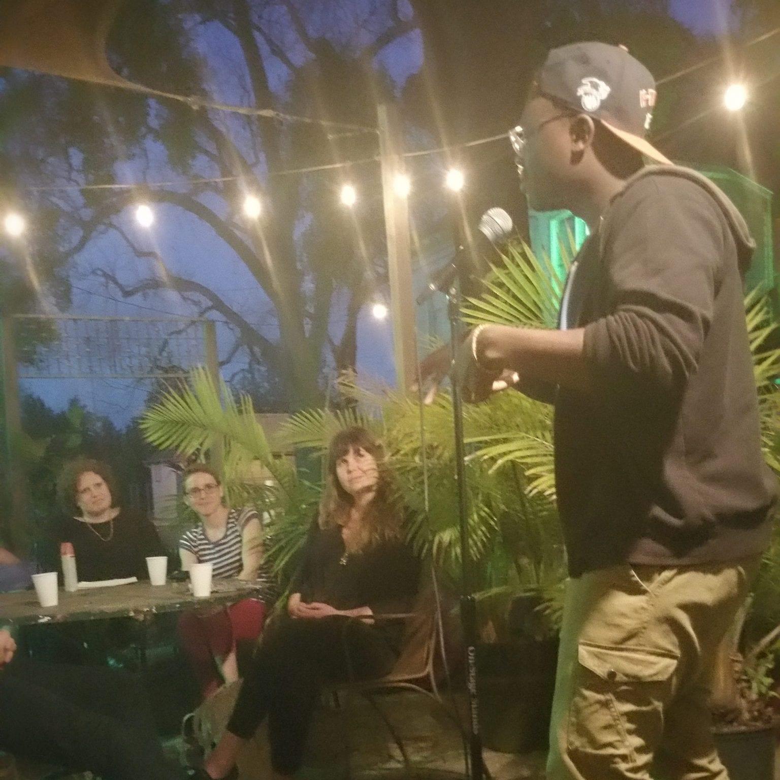 Grackle and Grackle Workshops Bryan Washington Fiction